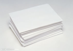 Super High Quality Double A4 Copy Paper/Double a A4 Paper 80GSM (AA) pictures & photos