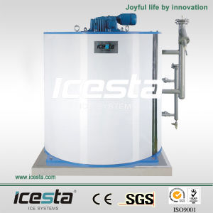 China Best Cheap Flake Ice Evaporators with CE (IFE-10T) pictures & photos