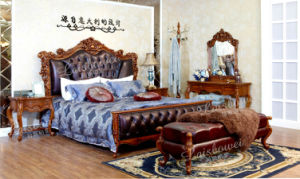 Bedroom Furniture with Neoclassical Style