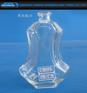 Hot Selling Perfume and Scent Glass Bottle pictures & photos
