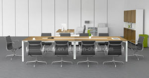 Uispair Modern High Quality Telescopic Beam Office Meeting Conference Table Office Furniture pictures & photos