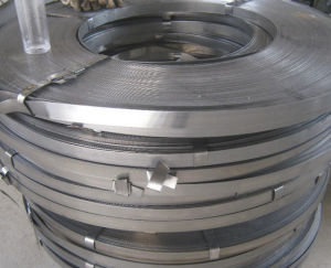 Gi Steel Coil Galvanized Steel Strip with Elegant Package pictures & photos