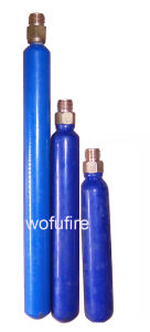 CO2 Cartridge Cylinder pictures & photos