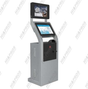 "17"" 19"" Payment Terminal with Touch Screen and 4G"