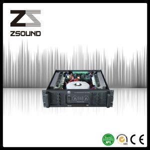 2CH 1200W Transformer Audio Subwoofer Speaker Amplifier pictures & photos