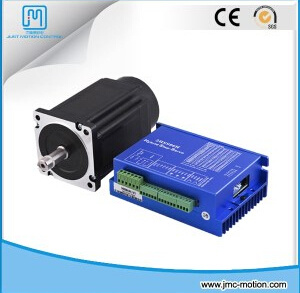 Size 86mm Closed Loop 6A 8.5 N. M 2 Phase Easy Step- Servo Motor and Drive pictures & photos