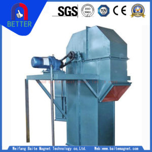 High Quality Td75 Bucket Elevator for Food/Fertilizer/Cement Intustry pictures & photos