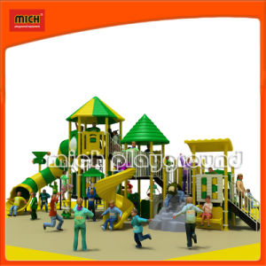 Commercial Outdoor Playground Playsets (5245B) pictures & photos