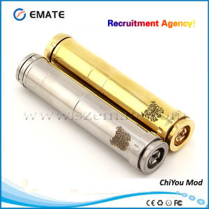 Lmt Chi You E-Cigarette Mechanical Mod