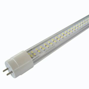 LED Tube Light Round Shape 0.6m Transparent ESJ72386W