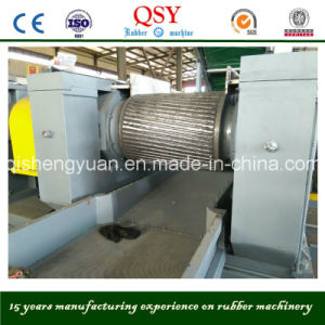 Waste Tire Crusher Machine/Tyre Recycling Plant/Rubber Cutter pictures & photos