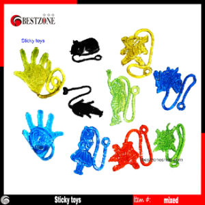 Squishy Sticky or Jelly Toys pictures & photos