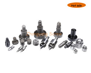 Accessories of Screw and Barrel for Injection pictures & photos