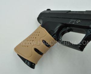 Non-Slip Rubber Gun Grips pictures & photos