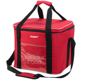 Multi-Functional Polyester Cooler Bag