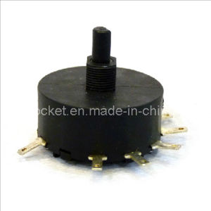 Oven Rotary Switch (SC725F) pictures & photos