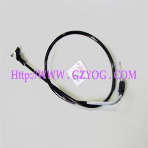 Various Cable for Motorcycle Speedometer Tachometer\ Brake \Throttle\ Clutch\Choke (Pursar-200 DTsi) pictures & photos
