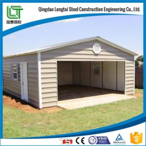 Building Kits Steel Frame pictures & photos