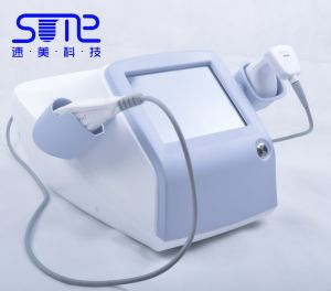 Sume 2 in 1 Hifu Face Lifting Wrinkle Removal Machine Liposonix Body Slimming Weight Loss Beauty Salon Equipment pictures & photos