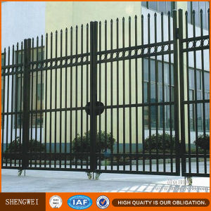 Wrought Iron Fence and Gates Designs pictures & photos