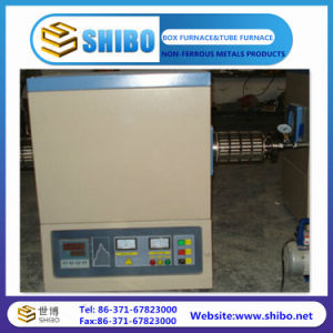 High Temperature Tube-1700 Tube Furnace Hot Sale pictures & photos