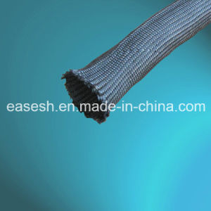 Multifilament PA Expandable Cable Braided Sleeving with UL pictures & photos