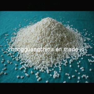 100%Biodegradable Corn-Starch Based Raw Material