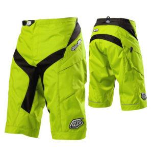 Fluorescent Yellow Professional Mx/MTB Shorts Motocross OEM Sports Shorts (ASP05) pictures & photos