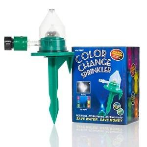 Color Changing Sprinkler, Farming Sprinkler pictures & photos