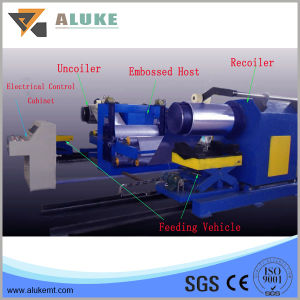 Engraving Machine for Stainless Sheet pictures & photos