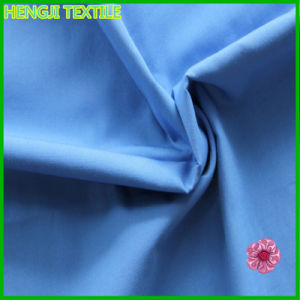 Wholesale 100%Cotton Poplin Garment Fabric (W009)