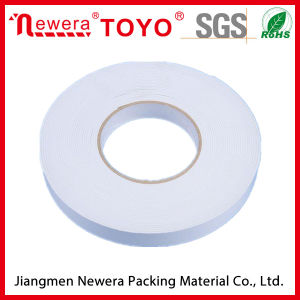 Strong Adhesion Heat Resistant Double Sided Tape (NE-DST-023S) pictures & photos