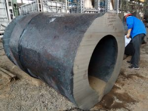 Heavy Wall Hollow Cylinders and Sleeves pictures & photos