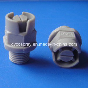 Kynar Nozzle /PVDF Nozzle pictures & photos
