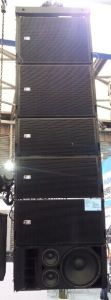 "Single 12"" 3-Way Professional Line Array Speaker pictures & photos"