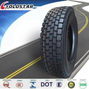 Radial Truck Tire (295/80R22.5, 315/80r22.5) pictures & photos