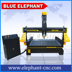 DSP Controller CNC Wood Carving Machine 1212, CNC Woodworking Machinery, CNC Wood Routers pictures & photos