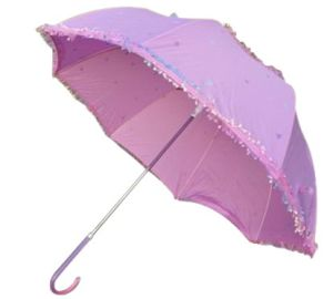 Umbrella for Lady (BR-ST-117) pictures & photos