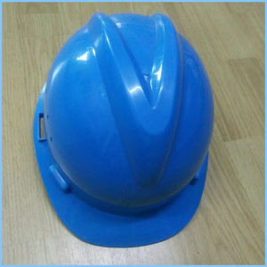 Colored Construction Comstomized Safety Helmet pictures & photos