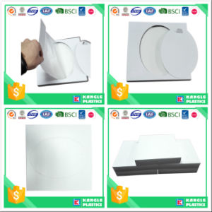 Wholesale HDPE Plastic Interleaved Deli Sheet in Box pictures & photos