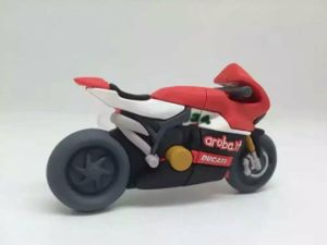 Motorcycle USB Flash Drive, USB Flash Disk, USB Stick, Memory Stick, USB Key pictures & photos