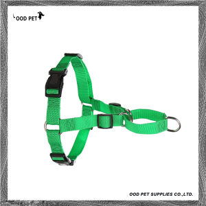 Deluxe Easy Walk Dog Harness in All Sizes and Colors Sph8007 pictures & photos