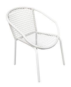 Modern Rattan Chair Outdoor Wicker Furniture Leisure Chair
