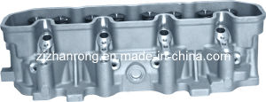 Completed Cylinder Head for Land Rover 300 TDI pictures & photos