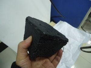 Self-Baked Electrode