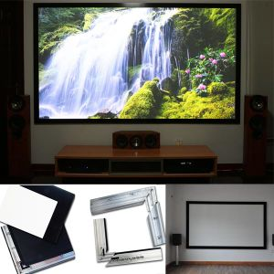 Projectors Projector Projection Screen pictures & photos