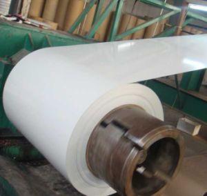 Prepainted Galvanized Steel Coils (PPGI) pictures & photos