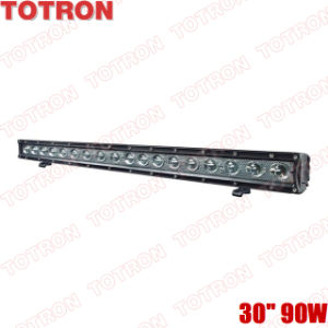 LED Light Bars 12V&24V Waterproof for Jeep, 4x4, 4WD, SUV, ATV