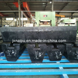 Pulp Rubber Lifter and Liner for Sag Mills From Jiangxi