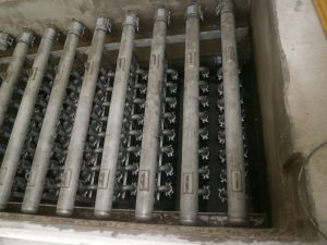 Submerged UF Membrane Module applied in drinking water treatment pictures & photos